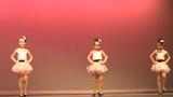 Bé gái 6 tuổi nhảy khiến 20 triệu người há hốc mồm