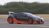 5 siêu xe ngốn xăng nhất thế giới năm 2015