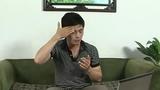 6 bước massage chữa đau đầu ngay tức thì