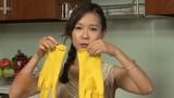 Cách bảo vệ da tay khỏi hóa chất cho người nội trợ