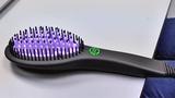 Chiếc lược thần kỳ giúp duỗi thẳng tóc xù trong tích tắc