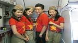 4 nữ tiếp viên VietJet Air bị đại gia sàm sỡ trên máy bay