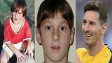 Tiết lộ hình ảnh thời trẻ trâu của 15 cầu thủ Barcelona