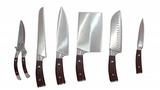 Quy trình sản xuất dao từ thép không gỉ siêu sắc