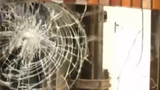 Hé lộ video đấu súng kinh hoàng vây bắt trùm ma túy Mexico