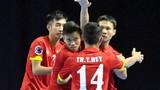 Những bàn thắng làm nên kì tích của ĐT Futsal Việt Nam