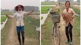 """Muôn vẻ biểu cảm sợ hãi của nông dân Việt trong """"bom tấn"""" King Kong"""