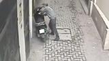 Bẻ khóa trộm SH trong vài nốt nhạc ở Hà Nội