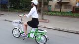 Lưu ý sống còn khi dùng xe đạp điện