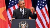 Video: Tổng thống Obama phát biểu về quan hệ Việt Nam - Mỹ