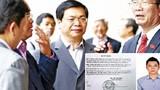 Bổ nhiệm con làm lãnh đạo: Nguyên Bộ trưởng Vũ Huy Hoàng nói gì?