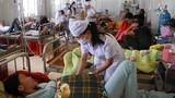 Báo động bùng phát dịch sốt xuất huyết