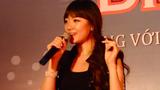Lộ video Hari Won nói tiếng Việt chuẩn từ 4 năm trước