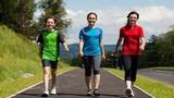 Điều gì xảy ra với cơ thể nếu đi bộ 30 phút mỗi ngày?