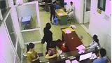 Côn đồ lao vào bệnh viện hành hung nhân viên y tế