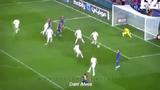 10 bàn thắng đẹp nhất lịch sử đối đầu Barcelona và Real Madrid