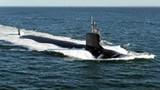 Xem siêu tàu ngầm Mỹ tiêu diệt mục tiêu thần tốc