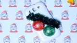 Hướng dẫn làm 5 mẫu vỏ điện thoại đón Giáng sinh tuyệt đẹp