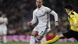 10 bàn thắng đẹp nhất của Cristiano Ronaldo trong năm 2016