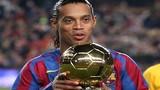 Bí mật cuộc đời của Ronaldinho chắc chắn bạn chưa biết