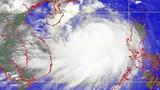 Công bố 8 vùng có nguy cơ ảnh hưởng của bão