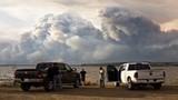 Sức tàn phá kinh hoàng của thảm họa tự nhiên năm 2016