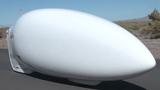 Xe đạp hình viên đạn nhanh nhất thế giới