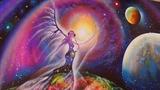 Bức tranh đẹp mê hồn từ nghệ thuật phun sơn