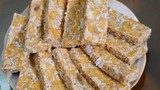 Khám phá quy trình sản xuất bánh cáy làng Nguyễn, Thái Bình