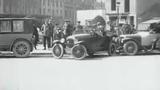 Công nghệ đỗ xe độc đáo từ 90 năm trước