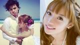 """Sao nữ Nhật nổi giận khi chồng lộ ảnh """"mây mưa"""" với gái trẻ"""