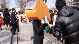 Cực dị trang phục sinh viên Nhật Bản mặc trong lễ tốt nghiệp