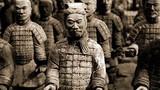 Bí ẩn lăng mộ Tần Thủy Hoàng