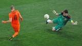"""25 pha cứu thua của thủ môn khiến đối thủ """"nản lòng"""""""