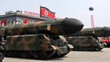 Vũ khí hạt nhân của Triều Tiên mạnh cỡ nào?