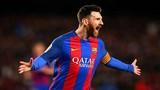 5 bàn thắng đẳng cấp nhất sự nghiệp của Lionel Messi