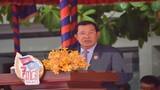 Thủ tướng Campuchia Hun Sen bất ngờ nhập viện tại Singapore