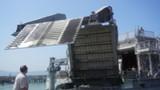 Xem tận mắt tàu hải quân Mỹ cập cảng Tiên Sa