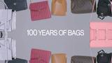 Bất ngờ từ lịch sử mẫu túi xách trong vòng 100 năm qua