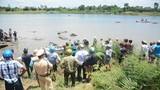 Kiểm tra thủy điện xả nước vụ 4 học sinh đuối nước