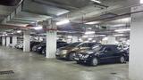 """Hà Nội: Choáng váng gửi ôtô ở bãi """"dát vàng"""" 180 triệu đồng/năm"""