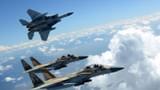 Video sức mạnh của không quân Israel