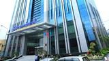Sacombank thay tổng giám đốc