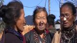 Cách làm đẹp kỳ quặc chống bị bắt vợ của tộc người Ấn Độ