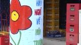 """Nhiều cột điện """"nở hoa"""" ở thành phố Hồ Chí Minh"""