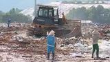 Tác hại môi trường từ 2 khu xử lý rác thải của Hà Nội