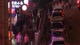"""Video: Một vòng quanh """"phố đèn đỏ"""" Hong Kong"""