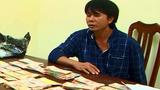 Video: Phát hiện đối tượng vận chuyển 500 triệu tiền giả