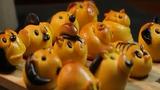 Video: Hướng dẫn làm bánh Trung thu 12 con giáp đơn giản, siêu yêu
