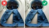 """""""Bóc mẽ"""" 9 lỗi sai khi giặt máy của chị em khiến quần áo nhanh cũ hỏng"""